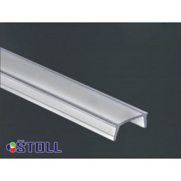 Difuzor hranatý LED005004...