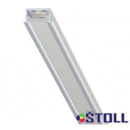 Difuzor LED005009 OPÁL 50%...