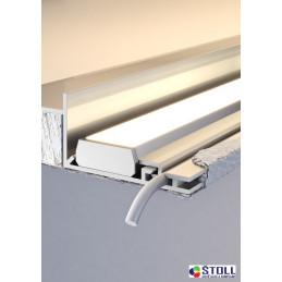 Hliníkový profil LED003167,...