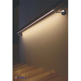 Difuzor LED005007, FROSTED...
