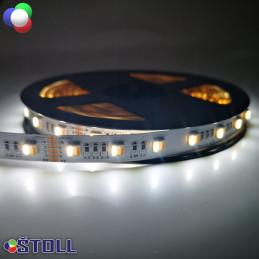 Vestavné kulaté LED...