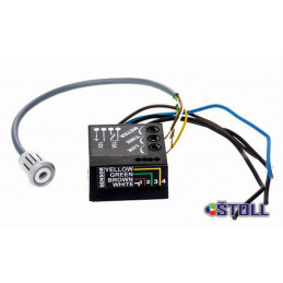 Závěsné LED svítidlo...