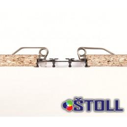 Napěťový zdroj ŠTOLL 24Vdc...