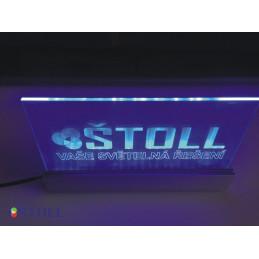 Hliníkový profil LED003031...