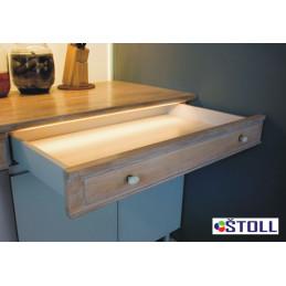 Pásek 12Vdc LED001025 9W/m,...