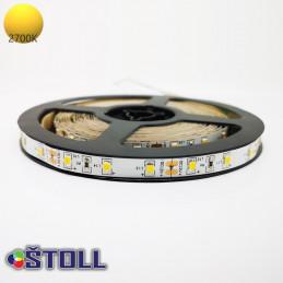 Přisazené kulaté LED...