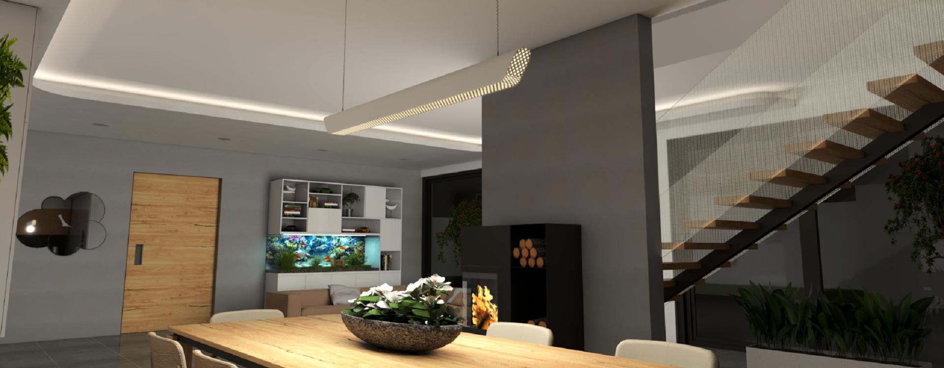 Designové osvětlení Štoll